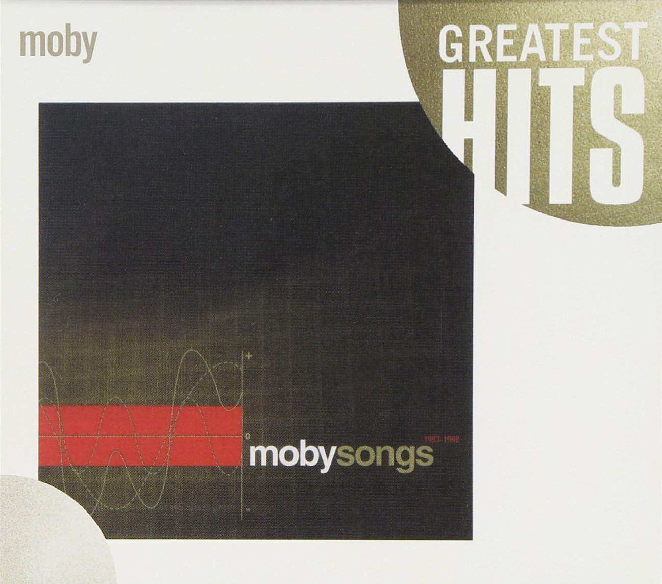 Moby popular songs