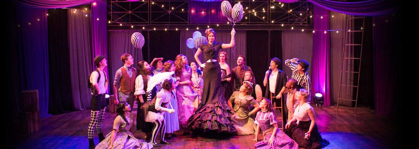 Musical theatre conservatories in new york