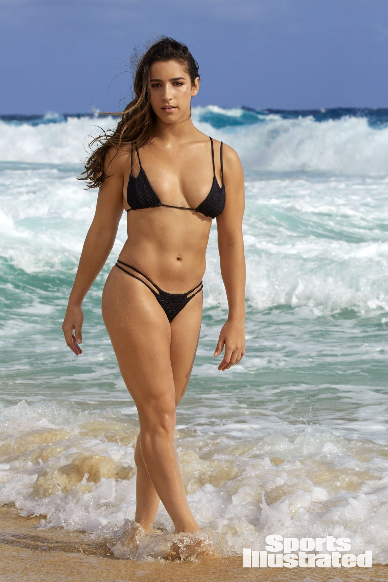 most gorgeous naked women in world gifs