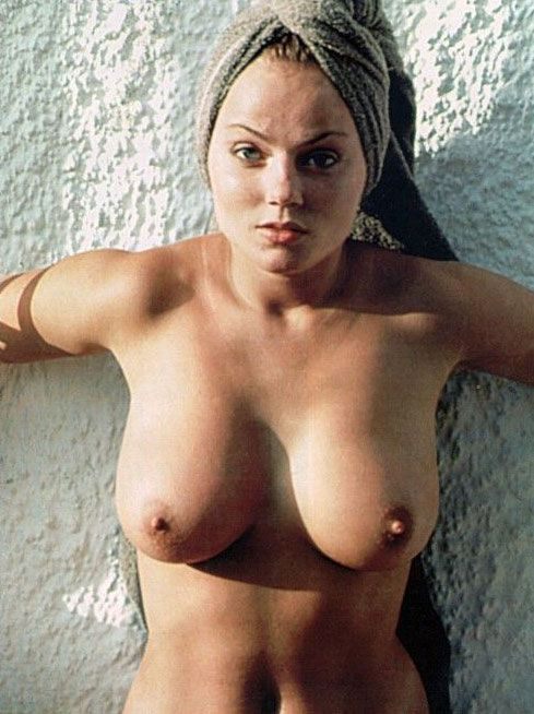 Baby spice nude
