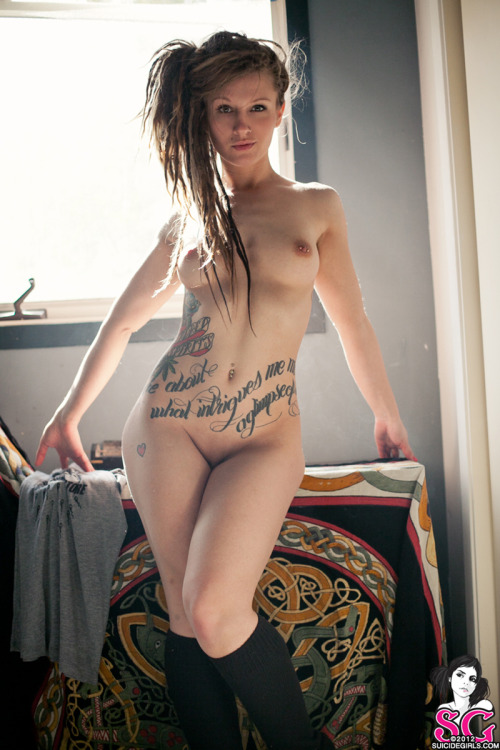 Lucy ford nude