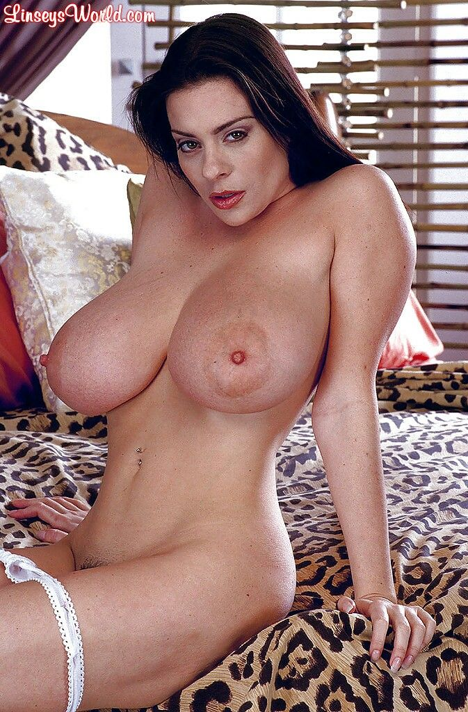 Nude pictures of linsey dawn mckenzie