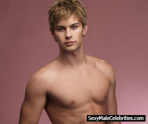 Nude young male actor