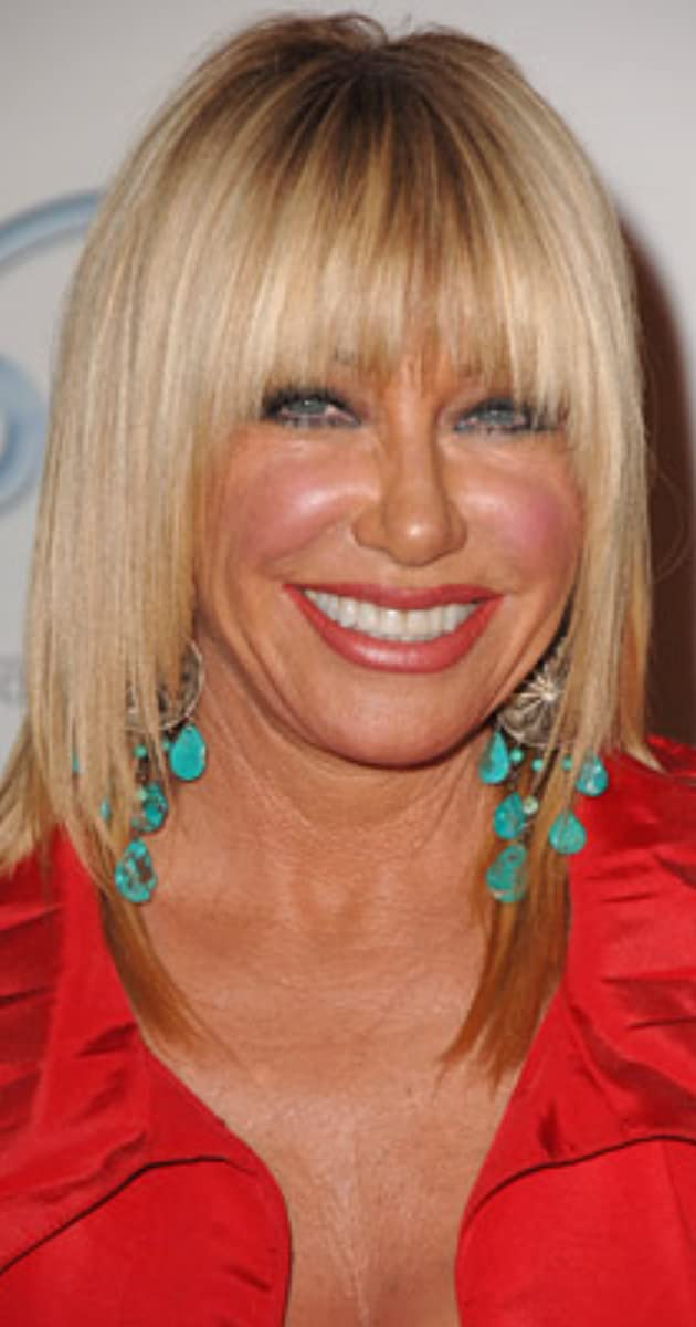 Pictures of suzanne somers