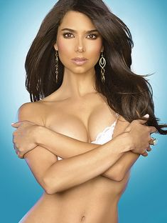 Roselyn sanchez naked at the room by she self