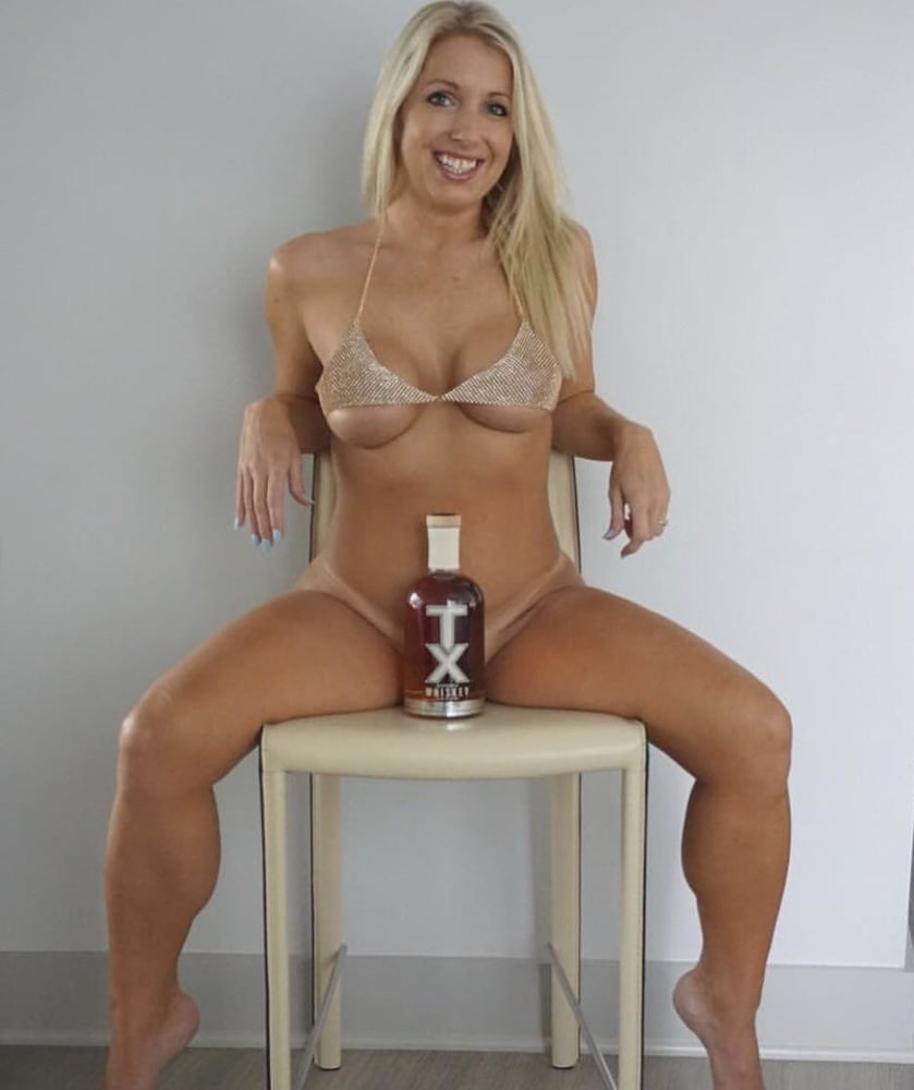 Texas thighs nude