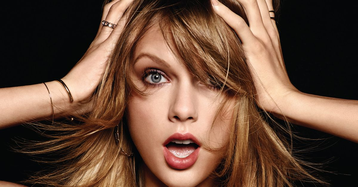 Top 10 most popular taylor swift songs