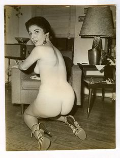 Uncensored nudes of stanley ann dunham